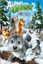 Alpha and Omega 2: A Howl-iday Adventure ( 2013 )