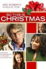 So This Is Christmas ( 2013 )