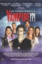 My Stepbrother Is a Vampire ( 2013 )