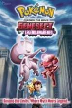 Pokemon the Movie: Genesect and the Legend Awakened ( 2013 )