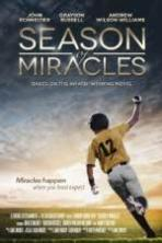 Season of Miracles ( 2013 )