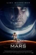 The Last Days on Mars ( 2013 )