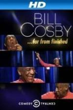 Bill Cosby Far from Finished ( 2013 )
