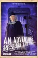 An Adventure in Space and Time ( 2013 )