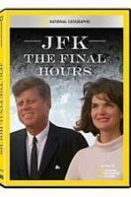 JFK The Final Hours ( 2013 )