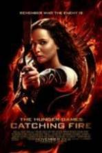 The Hunger Games Catching Fire ( 2013 )