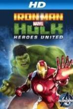 Iron Man & Hulk: Heroes United ( 2013 )