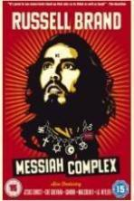 Russell Brand Messiah Complex ( 2013 )