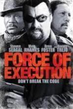 Force of Execution ( 2013 )