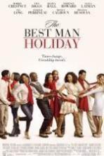 The Best Man Holiday ( 2013 )
