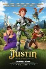 Justin and the Knights of Valour ( 2013 )