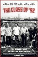 The Class of 92 ( 2013 )