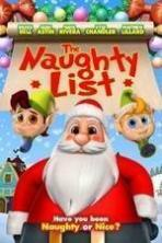 The Naughty List ( 2013 )