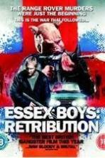 Essex Boys Retribution ( 2013 )