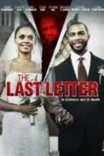 The Last Letter ( 2013 )