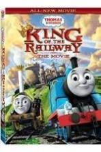 Thomas & Friends: King of the Railway ( 2013 )