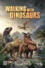 Walking with Dinosaurs 3D ( 2013 )
