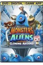 Monsters Vs Aliens: Cloning Around ( 2013 )