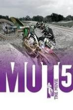 Moto 5: The Movie ( 2013 )