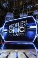 The 40th Annual Peoples Choice Awards ( 2014 )