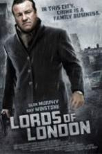Lords of London ( 2014 )