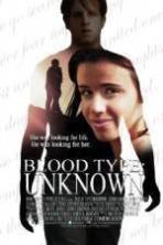 Blood Type: Unknown ( 2014 )