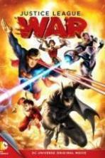 Justice League: War ( 2014 )