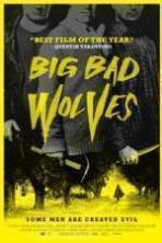Big Bad Wolves ( 2013 )