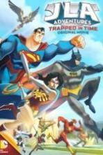JLA Adventures Trapped in Time ( 2014 )