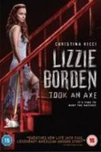 Lizzie Borden Took an Axe ( 2014 )