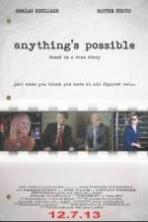 Anything's Possible ( 2013 )