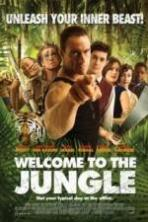 Welcome to the Jungle ( 2014 )