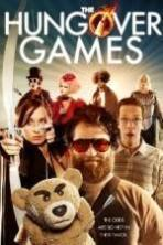 The Hungover Games ( 2014 )