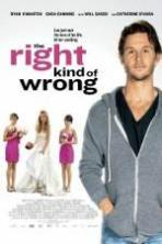 The Right Kind of Wrong ( 2014 )