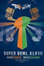 Super Bowl XLVIII Seahawks vs Broncos ( 2014 )