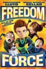 Freedom Force ( 2013 )