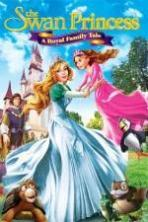 Swan Princess: A Royal Family Tale ( 2014 )