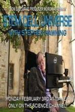 Stem Cell Universe With Stephen Hawking ( 2014 )