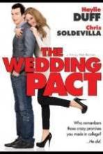 The Wedding Pact ( 2014 )