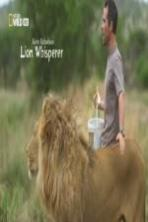 National Geographic The Lion Whisperer ( 2014 )