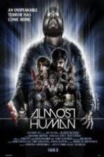 Almost Human ( 2013 )