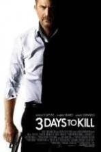 3 Days to Kill ( 2014 )