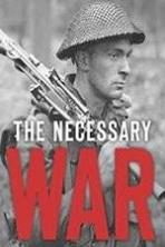 The Necessary War ( 2014 )