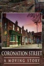 Coronation Street - A Moving Story ( 2014 )