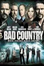 Bad Country ( 2014 )