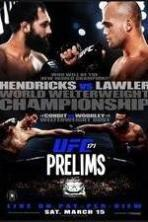 UFC 171: Hendricks vs. Lawler Prelims ( 2014 )