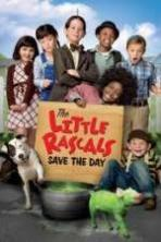 The Little Rascals Save the Day ( 2014 )