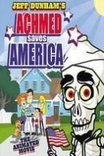Achmed Saves America ( 2014 )