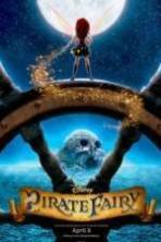The Pirate Fairy ( 2014 )