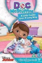 Doc Mcstuffins, Vol. 3: A Little Cuddle Goes A Long Way ( 2014 )